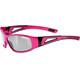UVEX Sportstyle 509 Lapset Pyöräilylasit , vaaleanpunainen